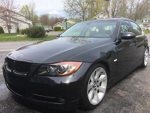 BMW 335i E90 2008 sport package