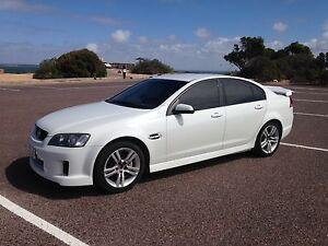 2008 Holden Commodore Sedan Ceduna Ceduna Area Preview