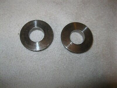 2-freeborn Shaper Cutterbit T-bushings 34x1-14 Nos