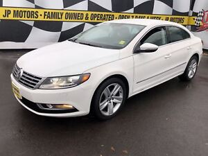 2013 Volkswagen CC Sportline, Leather, Heated Seats, 68, 000km