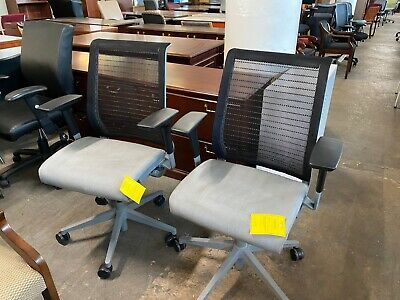 Executive Chair By Steelcase Think