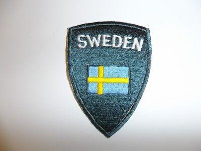 e1547 Korea War UN United Nations Sweden Swedish medical units R21B1