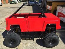 150cc mini monster truck adult size Jamisontown Penrith Area Preview