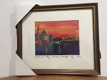 Original artwork by Diane Vassey Beaumaris Bayside Area Preview