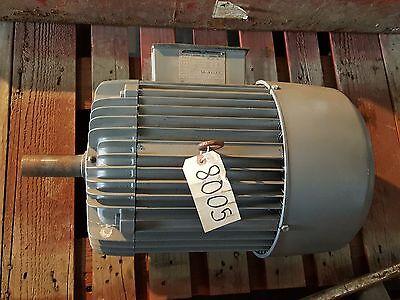 15 Hp Dayton Motor 8005