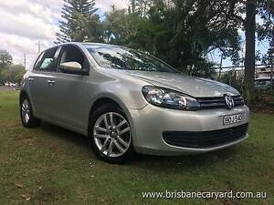 2009 Volkswagen Golf TSI Yeerongpilly Brisbane South West Preview