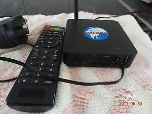 Android Tv box wordmax tv Sunnybank Brisbane South West Preview