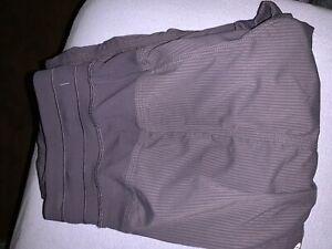 Lulu lemon Studio Pants Size 4!!!!