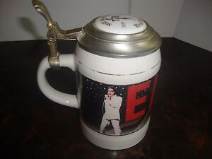 Elvis-Presley-Collector-Stein-Life-Of-Elvis-Comeback-Special-13920