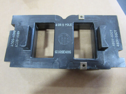 ITE G105E486 Operating Coil 480V VGC!!! with Free Shipping
