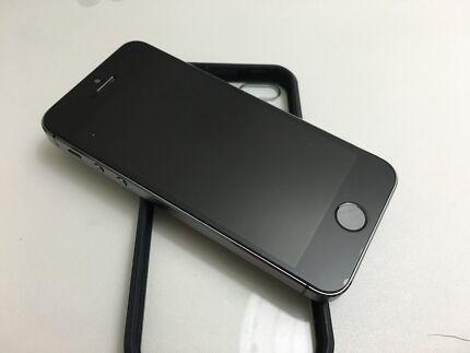 iPhone 5s 16gb Melbourne CBD Melbourne City Preview