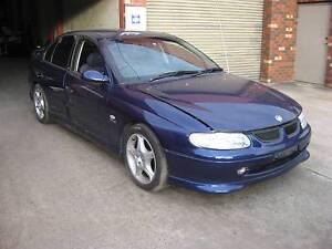 Holden Commodore vt ss ls1 auto Frankston Frankston Area Preview