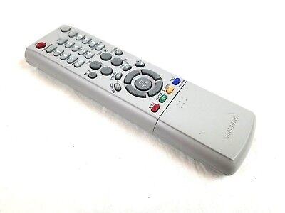 320px Lcd - Samsung BN59-00489 LCD TV Remote for SMT3211N SMT4011N SYNCM320PX ~ US Seller