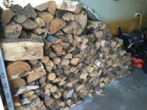 Camping Firewood (premium seasoned & split)