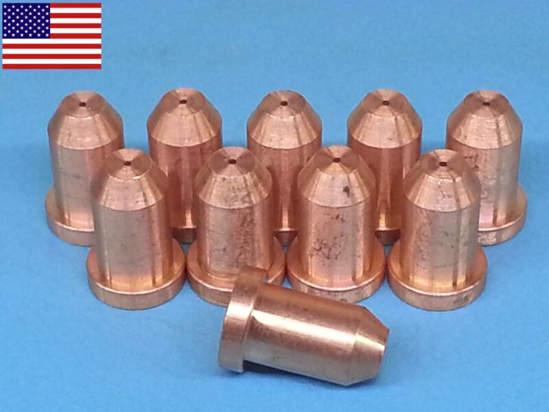 10 x 8-7514 55A Pipe Nozzles for Thermal Dynamics PCH-62 - PCH-102 75 76 100XL