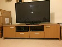 TV stand / cabinet Cremorne North Sydney Area Preview