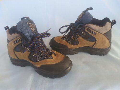PACIFIC CREST Fairbanks High-Top Hiking Boots Unisex Men