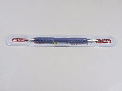 Dental Jacquette Scaler No 3033 Resin 8 Colors Hand Sj3033c8 Hu Friedy