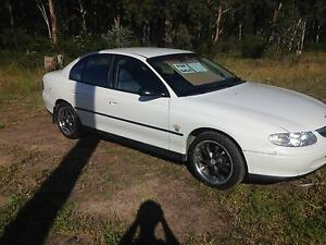1999 Holden vt commodore Clarence Town Dungog Area Preview
