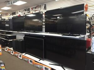 HUGE Selection of TV's