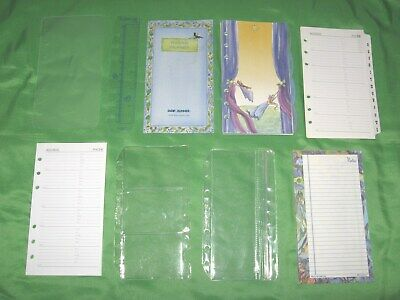 Compact Tabs Refill Lot Day Runner Planner Franklin Covey Fill
