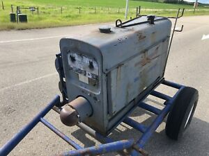 Sa Lincoln Welder   Kijiji in Red Deer  - Buy, Sell & Save with