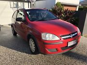 Holden Barina XC 2005 - SELLING UNREGISTERED  Camp Hill Brisbane South East Preview