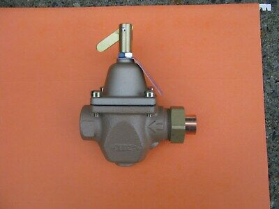Brand New -watts S1156f Sweat Water Pressure Regulator - No Box