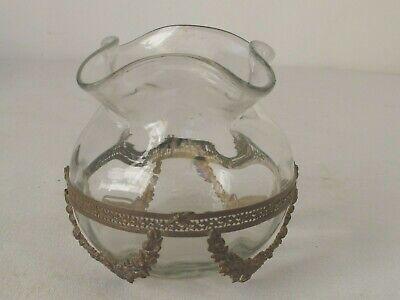 Jars Antique Crystal Vatican
