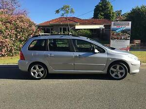 2007 Peugeot 307 Wagon South Perth South Perth Area Preview