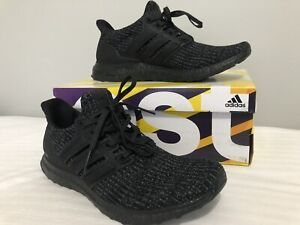 af6d86fcca7 B  47  New Triple Black Ultra Boost 4.0 US10  47 UK9.5