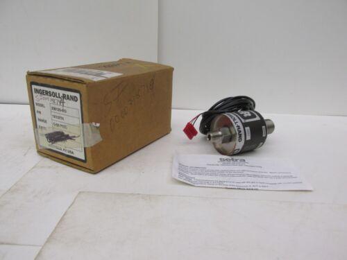 New Ingersoll Rand Transducer 1X13774 Model:C201 2880TH