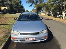 Toyota Camry for Sale Runcorn Brisbane South West Preview