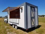 Food Trailer Van - New Geelong Geelong City Preview