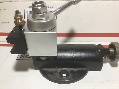 Craftsman. 109 Lathe Quick Change Tool Post