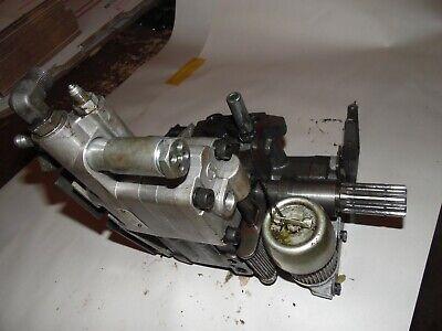 Massey Ferguson 180 Diesel Tractor Hydraulic Pump