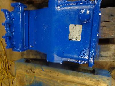 Bean Royal W1118 D1 Piston Pump