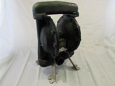 Aro 666200 362 C Diaphragm Pump 2 Aluminum Xlnt