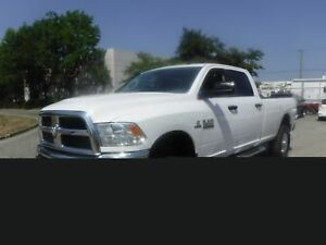 2015 Dodge Ram 3500 SLT Crew Cab Long Box 4WD Cummins Diesel