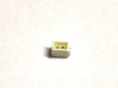 Nm10 Mini (LT M673, LTM673, Mini TOPLED, OSRAM, echt grün, 529nm, 10mA, 3V,100mcd, 50 Stück)