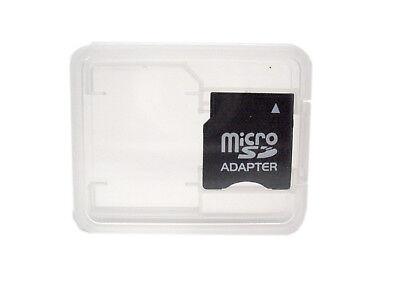 Аксессуары MicroSD TransFlash TF to Mini