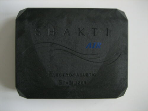 Shakti Audio Electromagnetic Stabilizer Stone