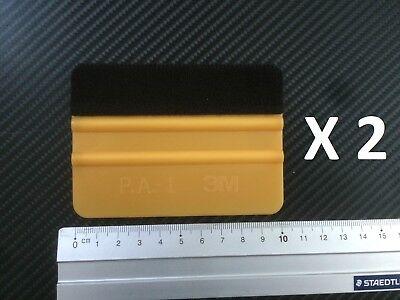 Gold Aufkleber Set (2 -  GOLD FILZRAKEL  KFZ Folien . Aufkleber - Vollfolierung - Auto Folien - Set)