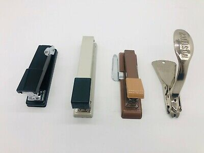 Vintage Swingline Bostitch - Stapler Remover Lot -