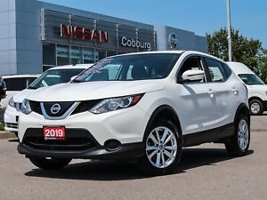 2019 Nissan Qashqai S AWD NO ACCIDENTS FREE DELIVERY
