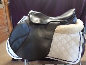 Passier Marcus Ehning Close Contact Saddle