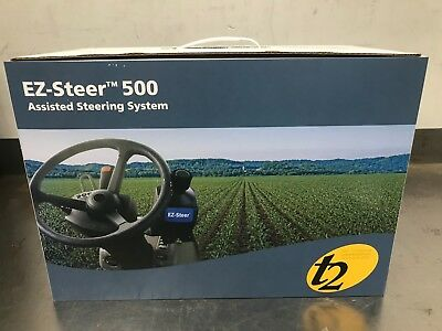 Trimble Ez Steer 500 System For Ez Guide 250 Or 500 62000-50