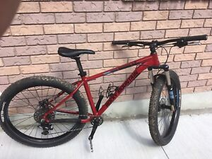 Rocky Mountain Growler 27.5+