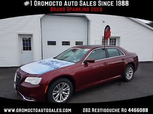 2017 Chrysler 300 Touring Includes Winter Tires OR Vacation f...