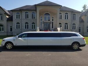 Canadiske dating show limo